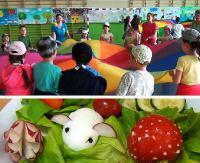 CZAS NA ZDROWIE: Troszkę ruchu, smacznego jedzenia i edukacji ekologicznej (FILM)