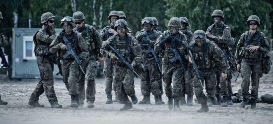 Sanoccy Terytorialsi ruszają na poligon! Ważny etap szkolenia