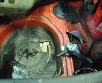 Kierowcy-przemytnicy. Kontrabanda w autokarach i osobówkach (ZDJĘCIA)