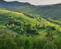 Są pieniądze na remonty dróg w Bieszczadach