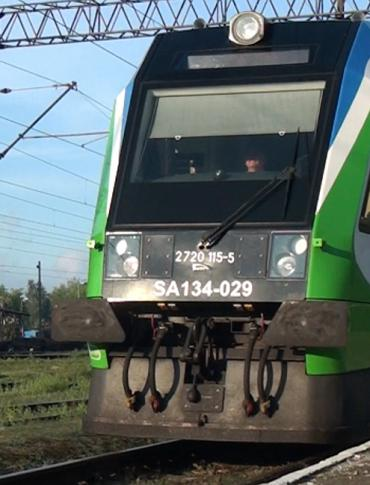 AKTUALIZACJA: Pociąg do Komańczy – strzałem w dziesiątkę! (FILM, ZDJĘCIA)