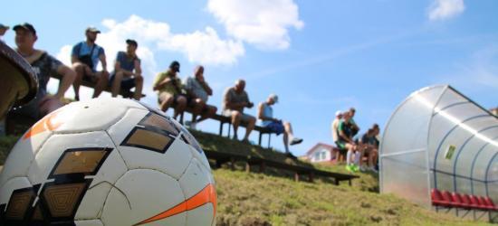 Kolejne piłkarskie emocje w Gminie Zagórz. Osława Zagórz i LKS Czaszyn zagrają u siebie (ZAPOWIEDŹ)