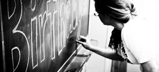 SANOK: Emerytowani nauczyciele przy tablicach, a młodzi po studiach… już nawet nie czekają