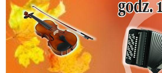 NASZ PATRONAT: Muzyczna jesień w sanockiej Szkole Muzycznej