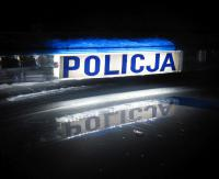 BESKO: Na podwójnym gazie i bez dokumentów. Policyjny pościg za pijanym kierowcą