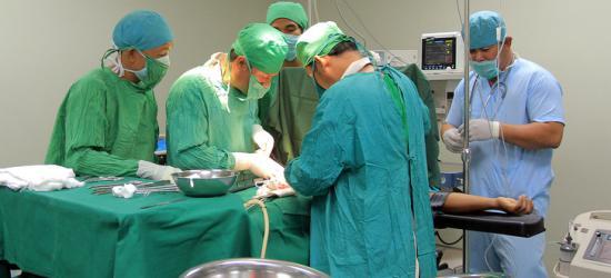 Od października Rzeszów będzie kształcił lekarzy. Ile będzie miejsc na roku dla studentów?