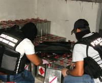 Wielka operacja służb. Międzynarodowy gang narkotykowy rozbity (ZDJĘCIA)