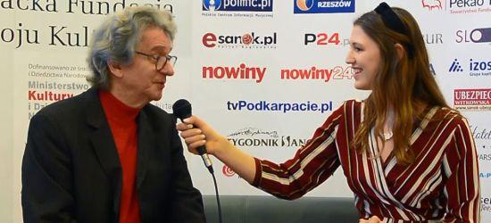 STUDIO MFP: Z wielką radością przyjeżdżam na forum (VIDEO)